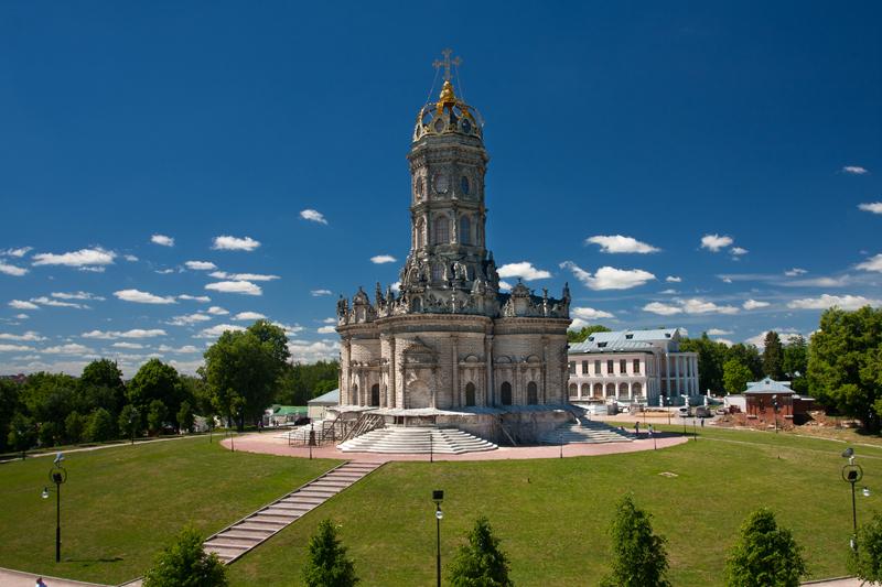 Церковь Знамения в Дубровицах ...: phoca-vitulina.livejournal.com/47982.html